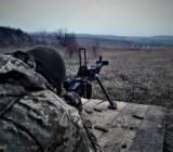 За прошедшие сутки боевики 44 раза обстреливали позиции ВСУ