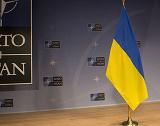 Украина спешит в НАТО