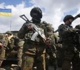 За прошедшие сутки 7 бойцов ВСУ и 2 жителей были ранены