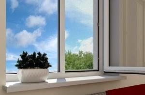 Пластикові вікна – особливості правильного вибору