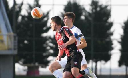 Динамо-Киев победил македонский Шкендии на турецких сборах