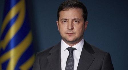Владимир Зеленский ожидает три законопроекта, которые должна принять Рада