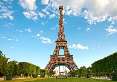 Эйфелеву башню в Париже хотят сильно изменить