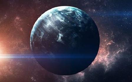 Гигантская планета X может быть иллюзией