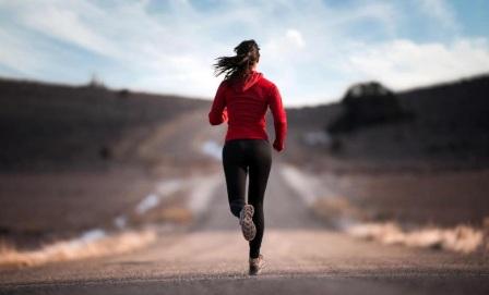 Как избежать травм во время бега