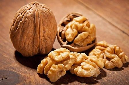 Преимущества употребления грецких орехов для здоровья