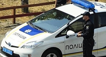 Полиции в Украине запретили без причины останавливать авто