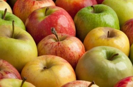 Почему полезные свойства яблок зависят от цвета