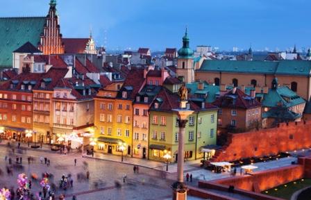 За прошлый год более 300 украинцев попросили убежище в Польше