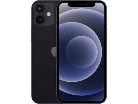 Компактный и мощный: Aplle iPhone 12 Mini не уступает крупным моделям в скорости работы