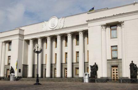 Руководителей НАБУ и ГБР хотят назначать и увольнять после одобрения нардепов