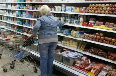В Белоруссии заморожены цены на социальные товары