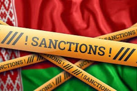 Премьер Денис Шмыгаль поручил подготовить санкции против Белоруссии