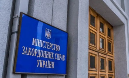 Украина отправит послов еще в три страны мира