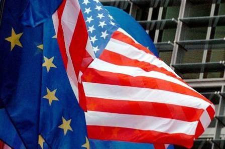 Президенты Еврокомиссии и США поговорили по телефону об Украине