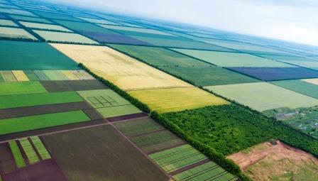 Минрегион разобьет Украину на 10 зон