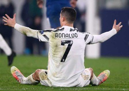 Роналду больше не самый ценный игрок Италии