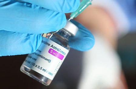 Индия остановила экспорт вакцины AstraZeneca