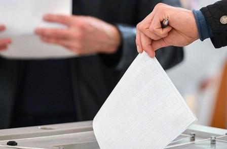 На 87 округе признали недействительными результаты уже на 4-х участках