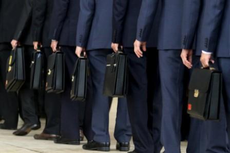 Министр Чернышев заявил о сокращении в Украине 21 000 чиновников