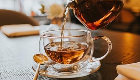 Врачи назвали главную опасность горячего чая