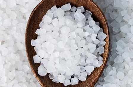 Инновационная компания разработала новую формулу полезной соли