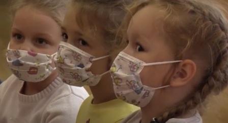 У перенесших коронавирус детей и подростков обнаружен новый синдром