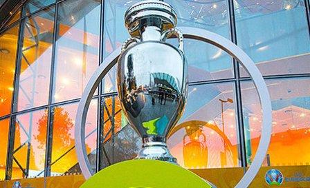 Евро-2020 по футболу пройдет со зрителями – УЕФА