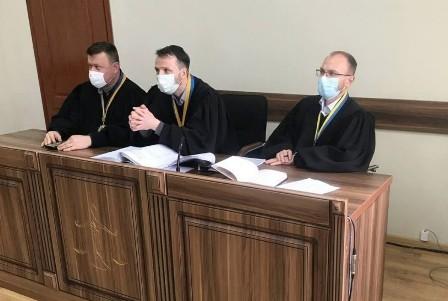Суд признал незаконным признание ОИК №87 победителем выборов Вирастюка