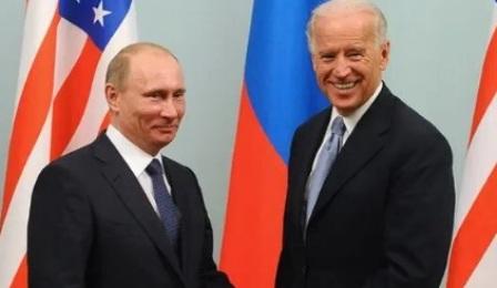 Австрия предложила стать площадкой для встречи Путина и Байдена