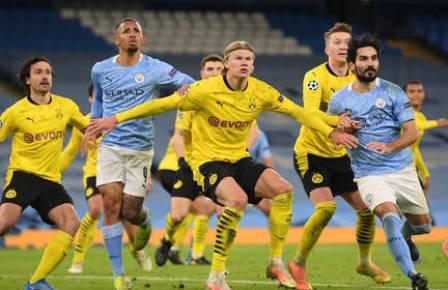 УЕФА планирует внести изменения в правило выездного гола