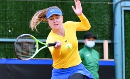 Украинские теннисистки одержали досрочную победу над Японией