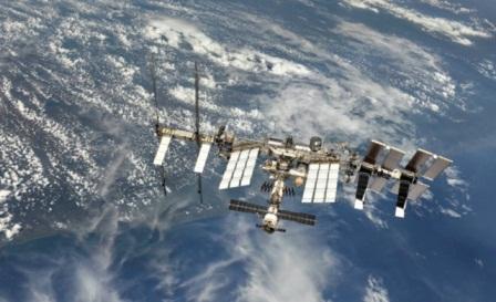 Россия покинет космический проект МКС в 2025 году