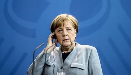 Меркель сделала выбор в пользу «Северного потока-2»
