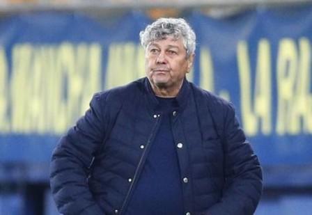 Луческу высказался по поводу смены тренера в Шахтере
