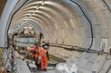 Эстония и Финляндия на глубине 200 м построят тоннель между своими столицами
