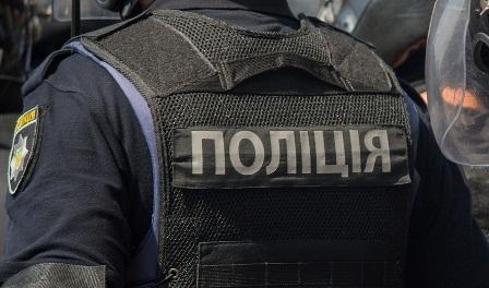 Верховная Рада не поддержала право полицейских на использование электрошокеров