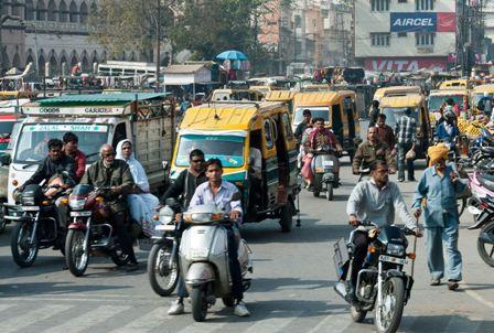 Индия обратилась за помощью ко всем странам мира в борьбе с Сovid-19