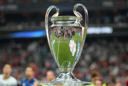 Финал Лиги чемпионов-2021 будет перенесен