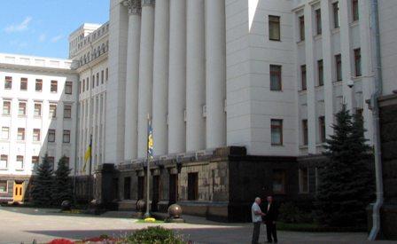 Народным депутатом запретили приходить в Офис президента без предупреждения