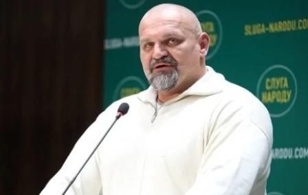 Верховный суд отменил решение ЦИК об избрании Вирастюка нардепом