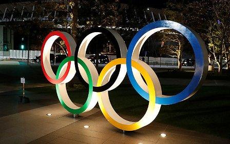 Япония потеряет почти 17$ млрд, если отменят Олимпиаду