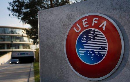 УЕФА открыло дело против трех футбольных клубов из Суперлиги