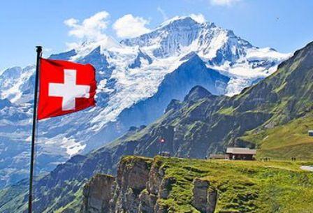 Швейцария не подписала экономическое соглашение с ЕС