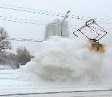 В Украине синоптики обещают ухудшение погоды