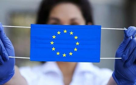 В Евросоюзе начали выдавать ковид-паспорта