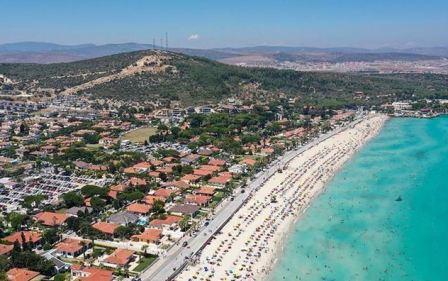 Турция не будет пускать туристов без ПЦР-теста с 4 июня