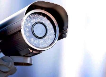 В России потратят четверть триллиона рублей на систему видеокамер по всей стране