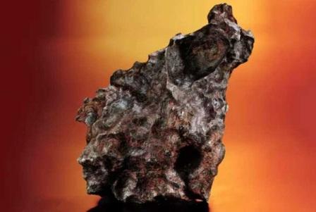 На дне Мертвого моря обнаружен загадочный минерал