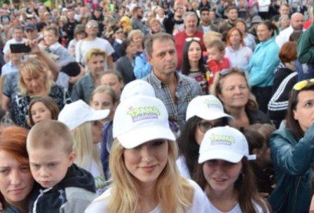 День молодежи в Украине будут  отмечать 12 августа